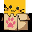 :blobcat_box: